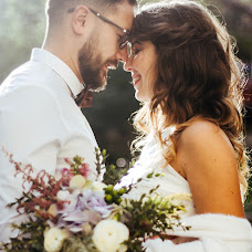 Wedding photographer Anneta Gluschenko (apfelsinegirl). Photo of 12.12.2018