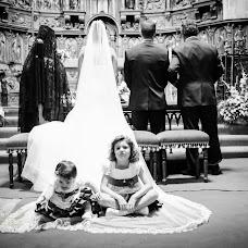 Fotógrafo de bodas Cristina Roncero (CristinaRoncero). Foto del 21.06.2017