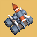 Rocket Tank icon