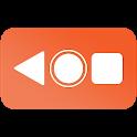 Navigation Bar - Assistive Touch Bar icon