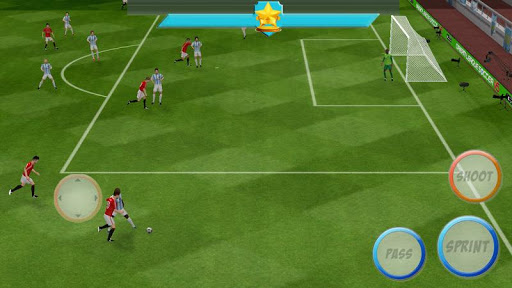 Incredible Soccer for PC
