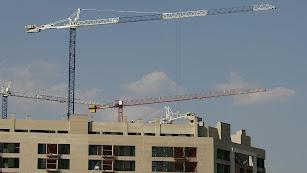 La construcción es el sector más afectado por las nuevas medidas del Gobierno.