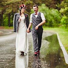 Wedding photographer Maksim Gorbatyuk (maxgorbatyk). Photo of 03.08.2015