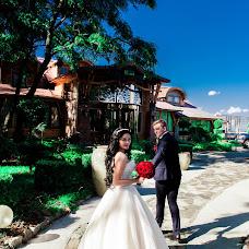 Wedding photographer Aleksandr Zubanov (zubanov). Photo of 02.12.2017