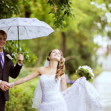 Wedding photographer Natalya Bugrova (natalja-bugrova). Photo of 23.10.2012