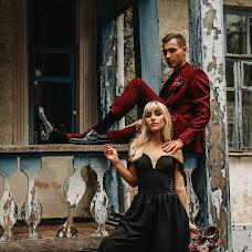 Fotógrafo de casamento Katerina Mironova (Katbaitman). Foto de 15.02.2019