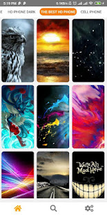 Wallpapers : 4K & HD - Free Download | Hình nền 4K for PC-Windows 7,8,10 and Mac apk screenshot 3