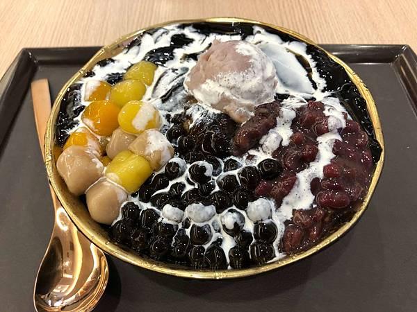 嚐仙(手工芋圓、芋泥專賣)仁武店
