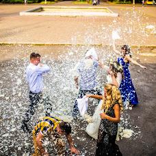 Wedding photographer Andrey Brunov (Brunov). Photo of 03.07.2016