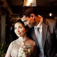 Wedding photographer Dmitriy Kervud (Kerwood). Photo of 06.01.2018