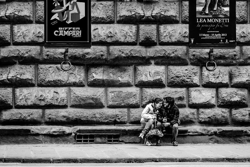 l'amore e i suoi sorrisi. di gina_todisco
