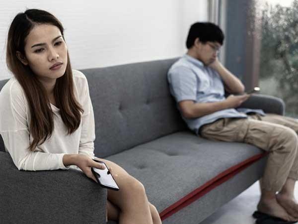 Có nên ly hôn vì chồng vô tâm?