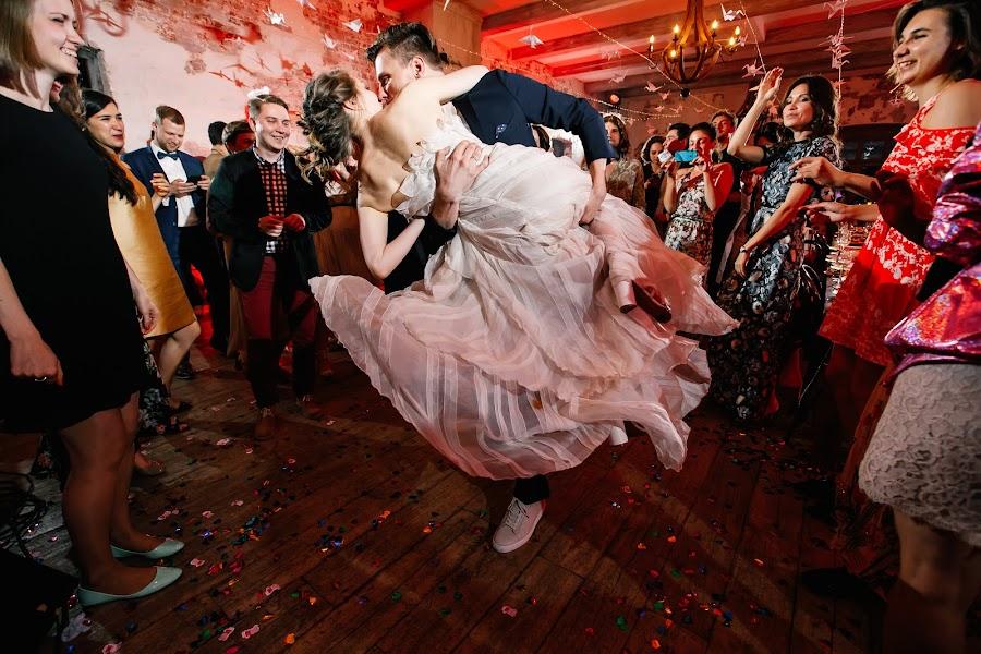 Wedding photographer Dima Gorbunov (dimi3i). Photo of 01.11.2017