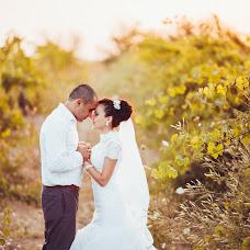 Wedding photographer Vyacheslav Kalinin (slavafoto). Photo of 12.09.2015