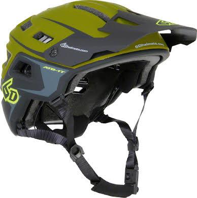 6D Helmets ATB-1T Evo Trail Helmet alternate image 20
