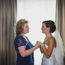 Wedding photographer Nadezhda Sokolova (NadinSokolova). Photo of 31.08.2014