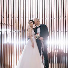 Wedding photographer Anton Kovalev (Kovalev). Photo of 31.01.2018