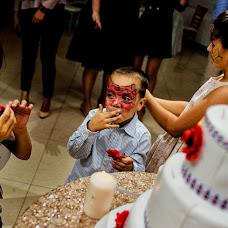 Wedding photographer Florin Stefan (FlorinStefan1). Photo of 30.10.2017