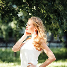 Wedding photographer Aleksandr Romanenko (sasharomanenko). Photo of 27.07.2015