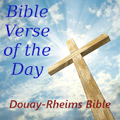 Bible Verse of the Day DRB