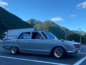スカイライン  昭和46年 GTのカスタム事例画像 たけちさんの2021年10月02日08:29の投稿