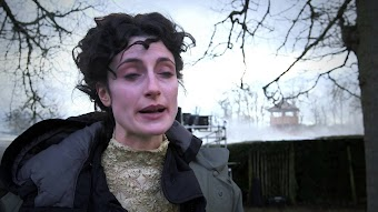 Abominable Bride: Sherlock: Creating the Abominable Bride