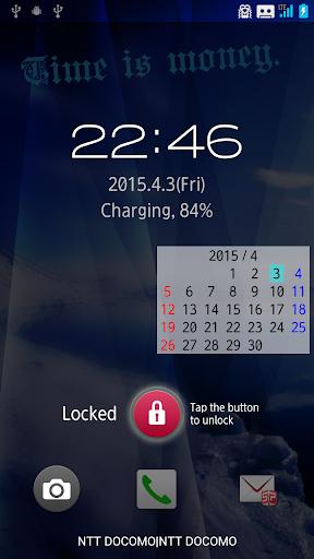 Always Calendar 1.1 Windows u7528 2