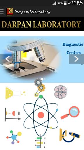 Darpan Laboratory