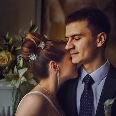 Wedding photographer Aleksandra Rebrova (jess). Photo of 01.07.2014