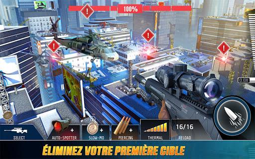 Kill Shot Bravo  captures d'u00e9cran 1