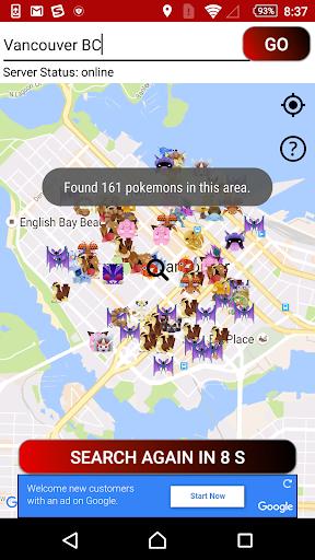 免費下載工具APP|PokeMap - RealTime PokeRadar app開箱文|APP開箱王