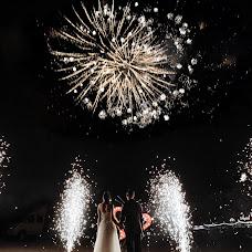 Wedding photographer Mikhail Belkin (MishaBelkin). Photo of 23.11.2018