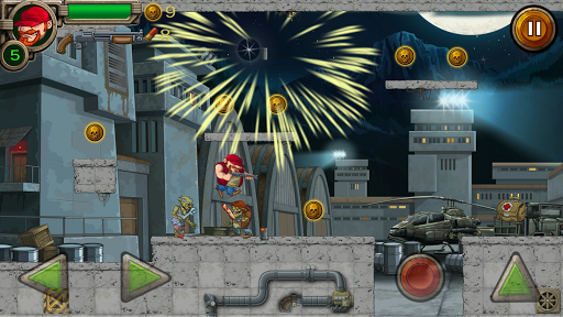 Zombie Raid: Survival (Full) Juegos (apk) descarga gratuita para Android/PC/Windows screenshot