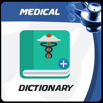 Mod Hacked APK Download Medical Dictionary Offline 1 0