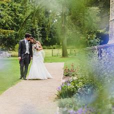 Wedding photographer Mark Wallis (wallis). Photo of 07.09.2017