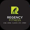 BwD Regency Fitness icon
