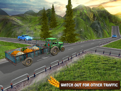 Extreme-Drive-Hill-Farm-Truck 17