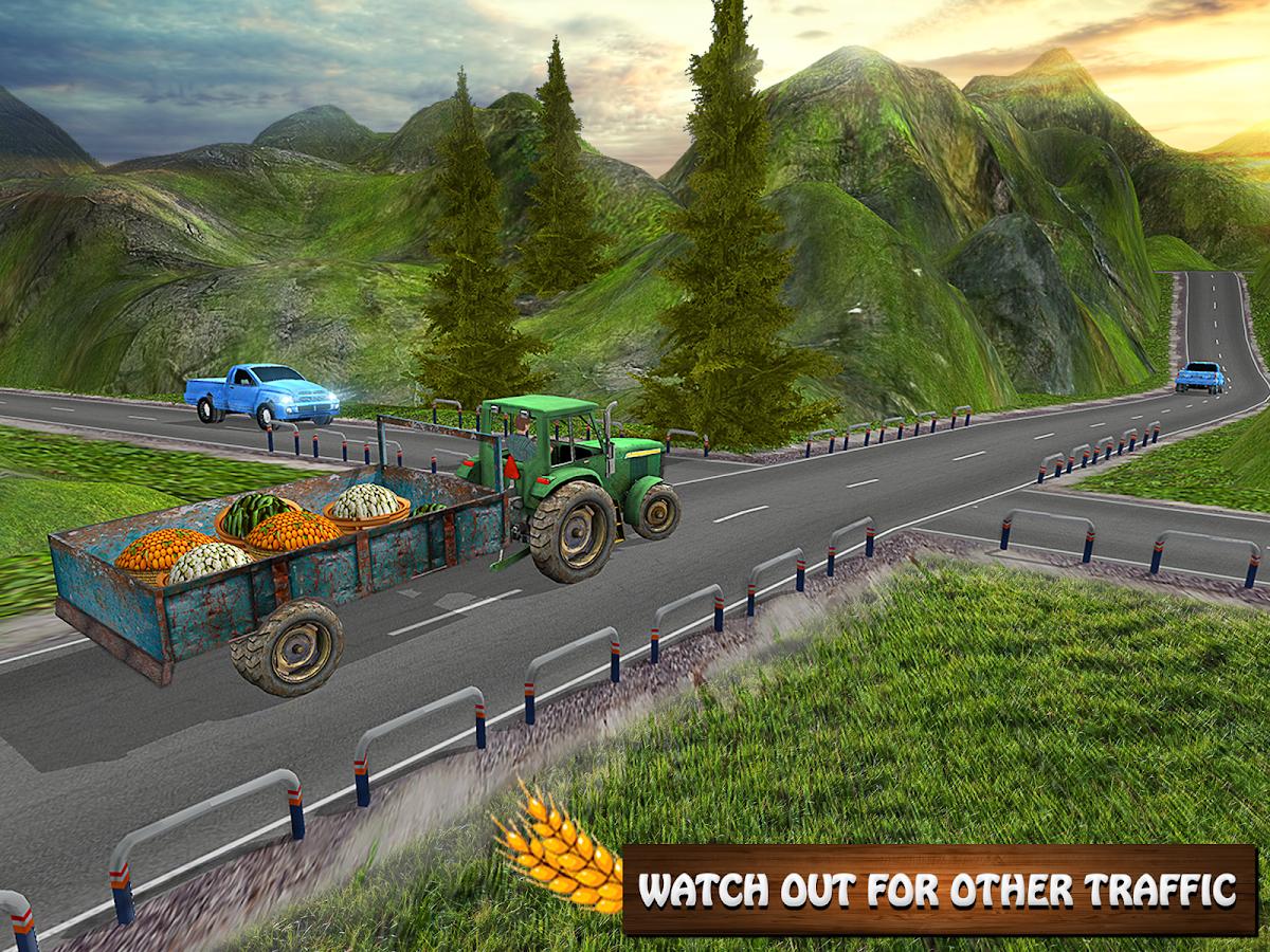 Extreme-Drive-Hill-Farm-Truck 41