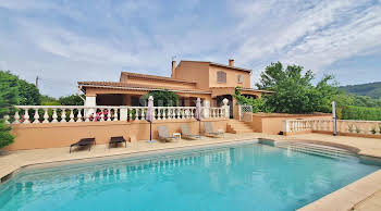 Villa 12 pièces 330 m2