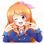Akari Ozora Cute Wallpapers APK icon