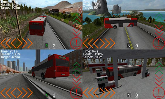 Duty driver bus full apk | Tech Guides