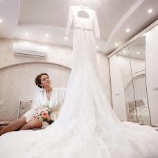 Wedding photographer Irina Smetankina (ISolnechnaya). Photo of 03.10.2016