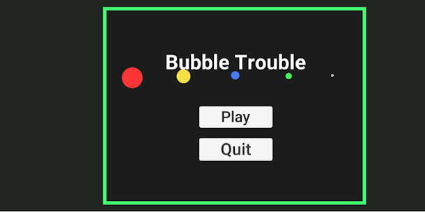 Bubble Trouble 2