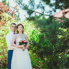 Wedding photographer Tima Evseev (evseev). Photo of 25.08.2016