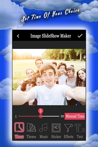 Image of photo editor with music 16.0 1