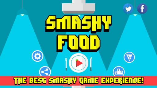 玩免費街機APP|下載Smashy食品 app不用錢|硬是要APP
