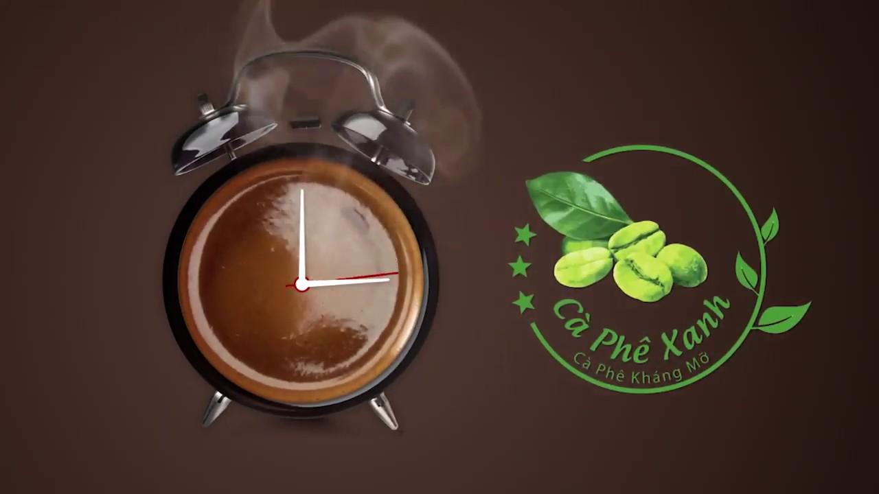 Cà phê kháng mỡ là dòng sản phẩm đến từ công ty TNHH Thiên Nhiên Việt
