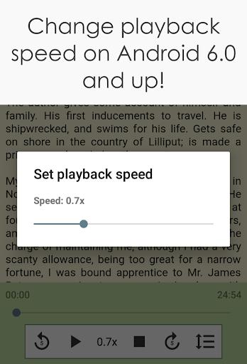 AudioBooks - Listen and read download offline 2