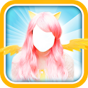 Little Pony Costume Montage icon