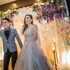 Wedding photographer Alex Loh (loh). Photo of 31.10.2018
